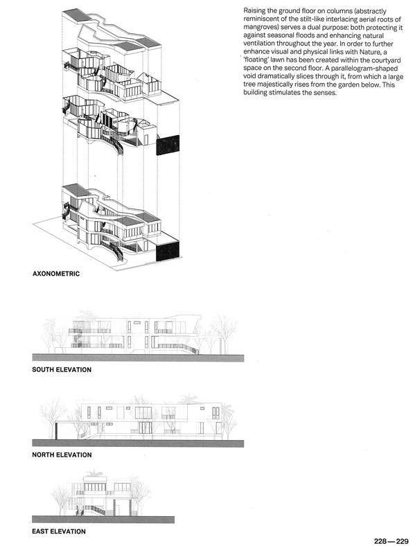 <span>SMALL MEDIUM HOUSES 3</span> - by Li-Zenn Publishing : 2O15