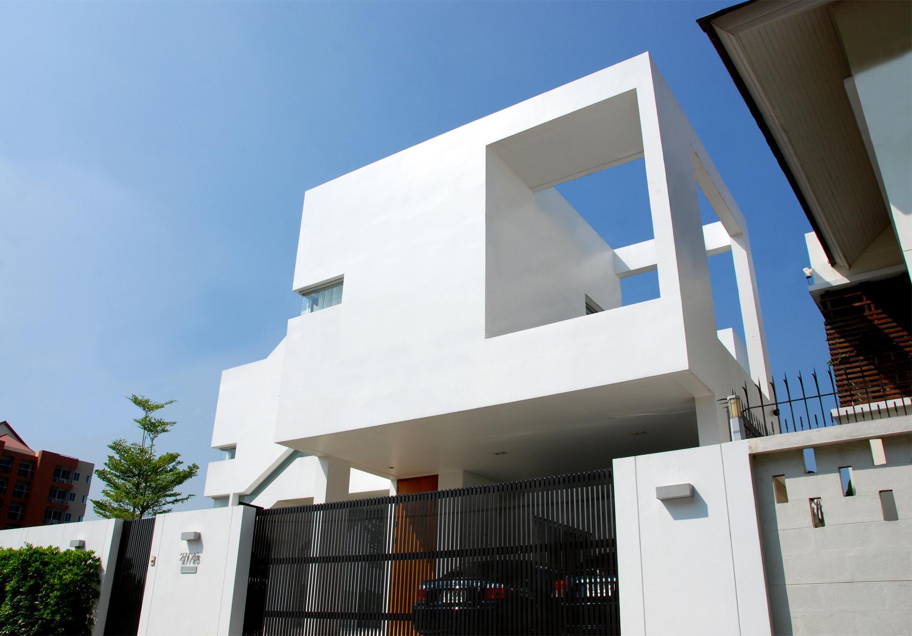 PJ House