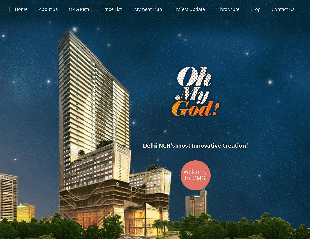 OMG Noida in India launched