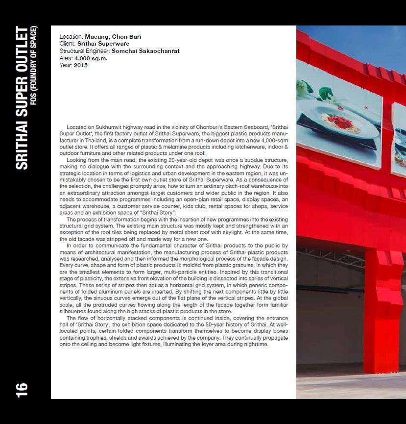 <span>THAILAND ARCHITECTURE IN STEEL 5 - by Li-Zenn Publishing</span> : 2O17