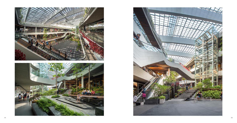 THAILAND ARCHITECTURE IN STEEL 7 : 2019